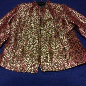 Chadwick's jacket size 12
